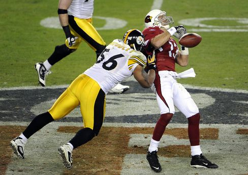 NFL Sets Standardized Sideline Tests for Judging Concussions