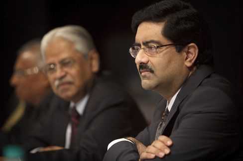 Aditya Non-executive Chairman Kumar Mangalam Birla