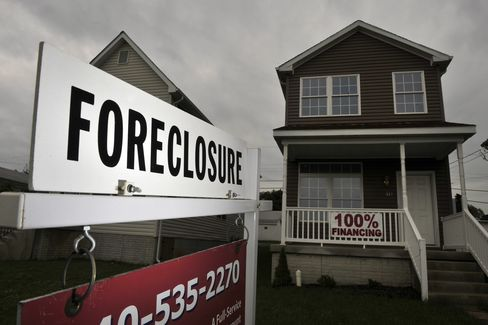 BofA Freezes All U.S. Foreclosures to 'Clear the Air'