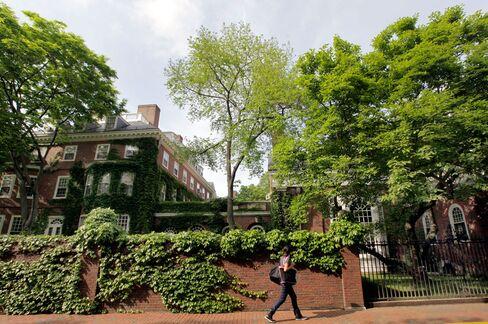 Harvard Endowment Creates Position to Study Environmental Impact