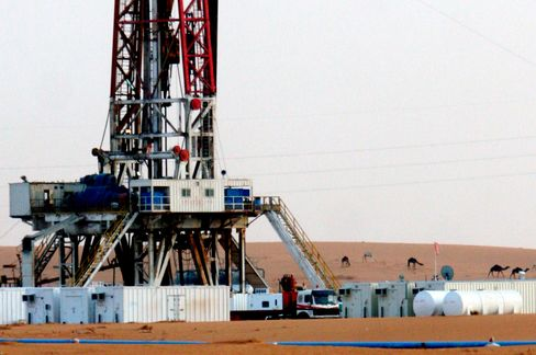 Oil's Third Year Over $100 Looms on Supply Risk: Energy Markets