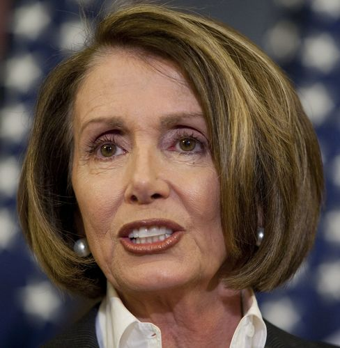 Pelosi Success Makes Her A Powerful Speaker