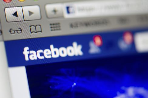 Facebook Gains on Mobile Ads for Other Apps: San Francisco Mover