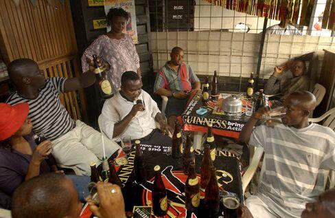 Unilever to Nestle Raise Nigeria Bubble Concern on Valuation