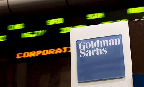 Goldman Sachs Viewed Unfavorably by 54%