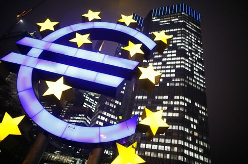 ECB to Give First Indication of Three-Year Loan Repayment Today