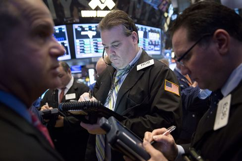 S&P 500 Rally Shows Analysts Too Slow or Investors Too Sanguine