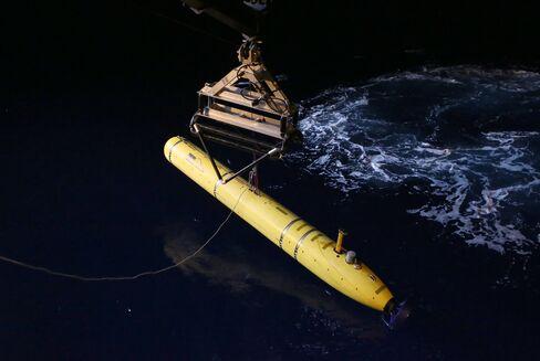 Autonomous Underwater Vehicle (AUV) Artemis