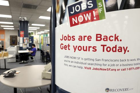 Job Openings in the U.S. Increased in June, Hiring Dropped