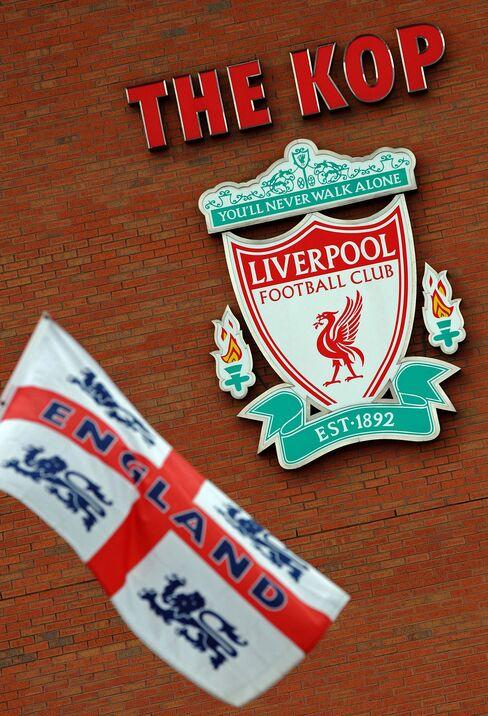 Liverpool Seeks Stars, Shirt Sales in India