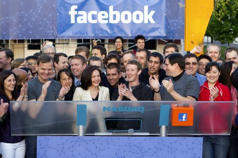 Facebook IPO Spawns New Wave Social-Media Angel Investors