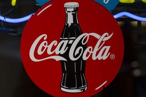 Coca-Cola Fourth-Quarter Profit Advances as North America Gains