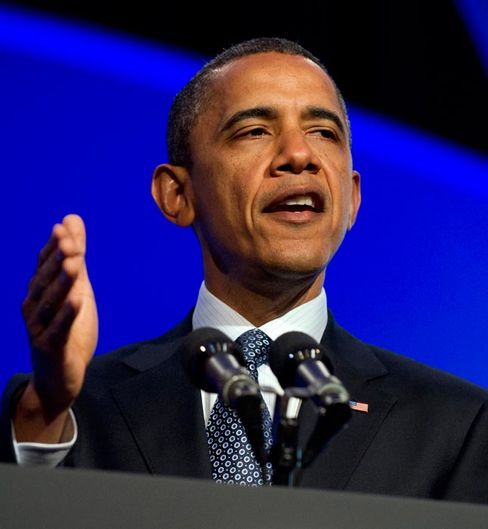 President Obama Issues Executive Order