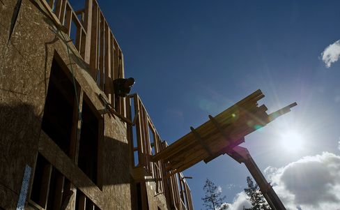 Housing Rebound in U.S. Hampered by Own Success as Costs Climb