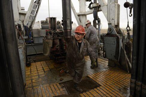 Colorado Drilling