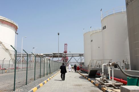 Iran Embargo Impossible to Meet as Ships Depend on Blended Fuel