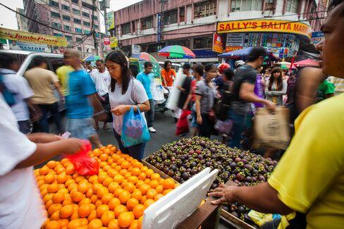 Philippines Overtakes Indonesia in Gaining S&P Investment Grade