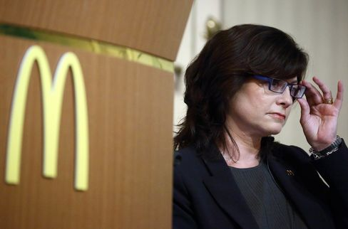 Sarah Casanova