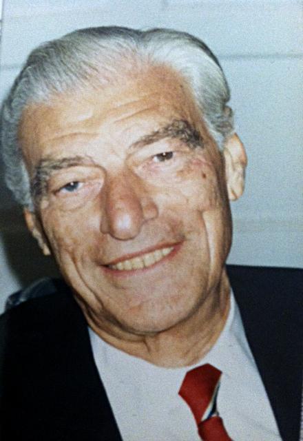 James O. Boisi