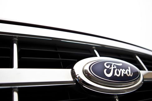 Ford to Appeal Ohio Judge's $2 Billion Award