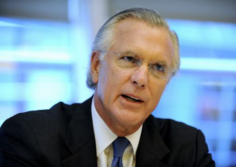 Federal Reserve Bank of Dallas President Richard Fisher