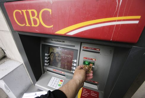 CIBC Ousts TD as Corporate Bond Sales Surge