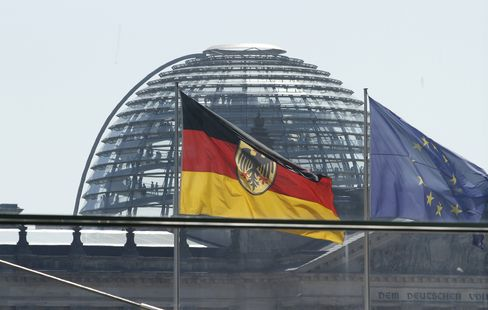 German Business Confidence Fell in May on Greek Exit Concern