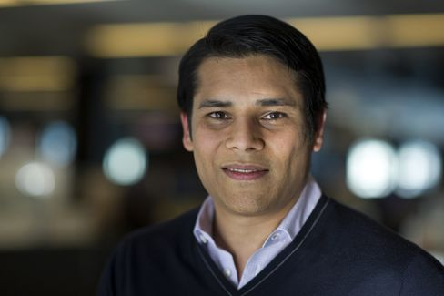 Nextdoor.com CEO Nirav Tolia