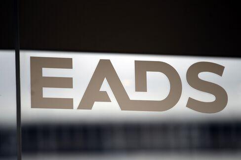 EADS Shuffles Board to Add Ranque as Lagardere Exits as Chairman