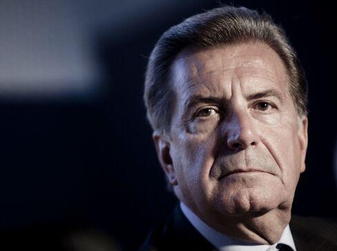 Enel CEO Fulvio Conti