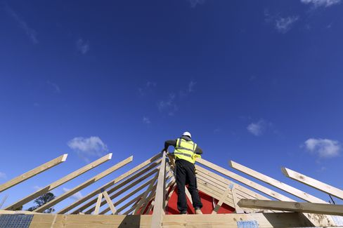 Residential Construction Growth was the Strongest in a Decade.