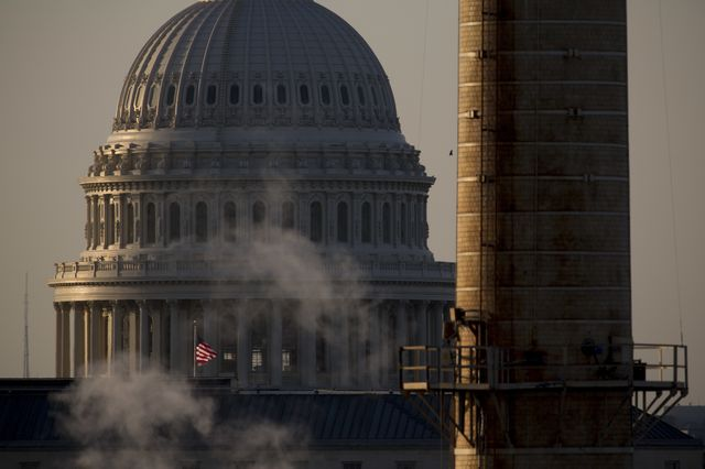The key to a carbon tax will be how it's framed on Capitol Hill.