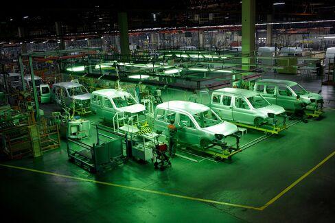 Turkish-Made Auto Boom