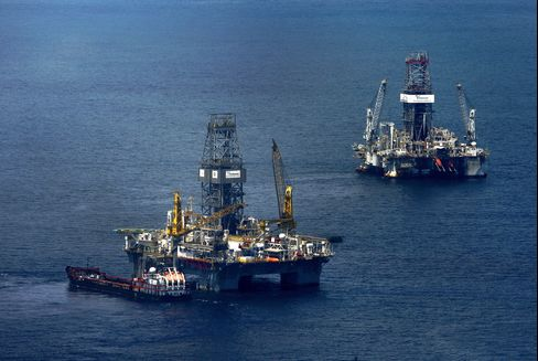 BP Wins Approval to Cut Potential Spill Fine by $3.4 Billion