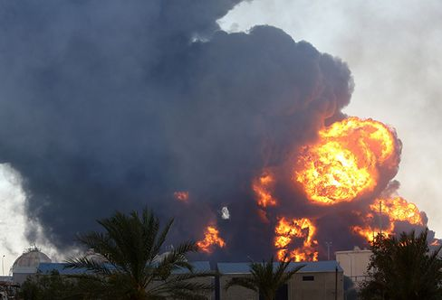 Libyan Lawmakers Meet as Egypt Sounds Alarm on Neighbor's Mayhem