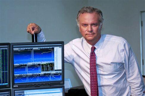 Solaris Group LLC CIO Tim Ghriskey