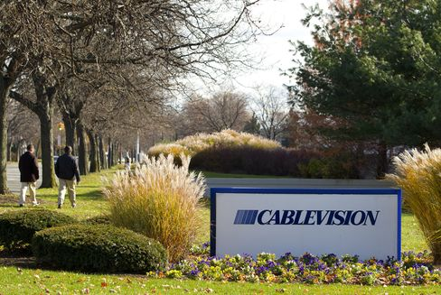 Cablevision Clock Ticking as Paulson to Gamco See Sale