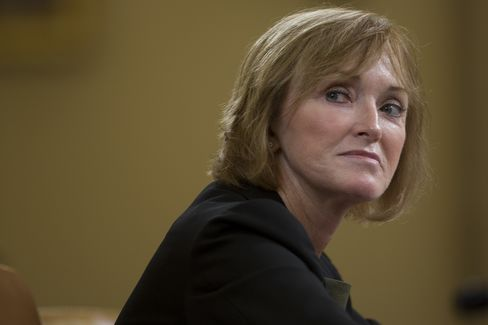 Centers for Medicare and Medicaid Services Head Marilyn Tavenner