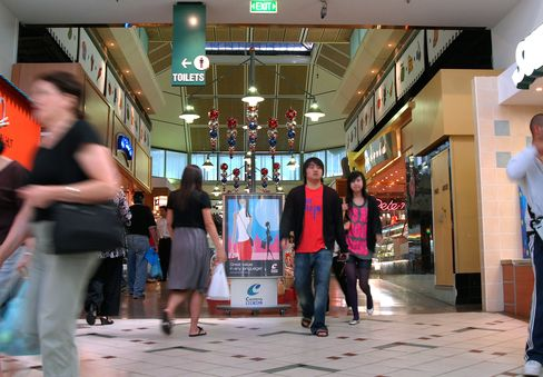 Centro to Fix Up Malls as It Puts Survival Battle in Past