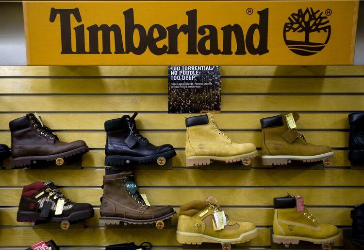 timberland corporation