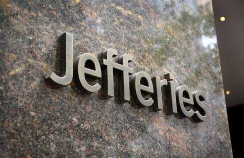 Jefferies Profit Tumbles 83% as Bond-Trading Revenue Plunges