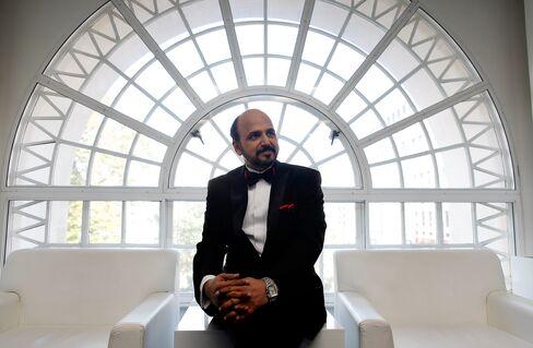 Doha Bank QSC CEO Raghavan Seetharaman