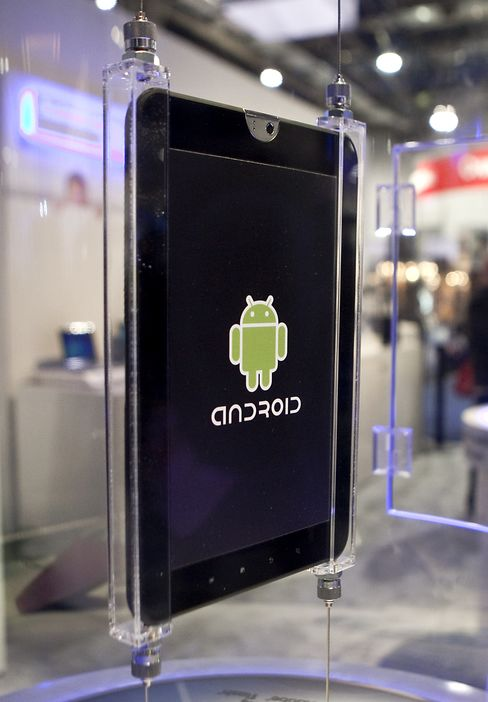 Google Android More Vulnerable Than IPhone