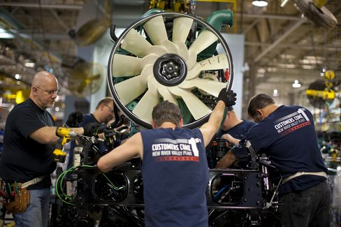 New York Area Manufacturing Unexpectedly Contracted in May