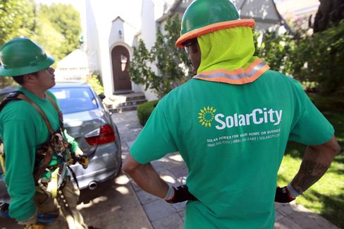 Tea Party's Green Faction Fights for Solar in Red States