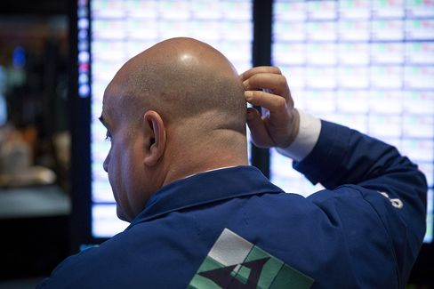 Bulls Corralled as April Losses History Seen Jolting Rally