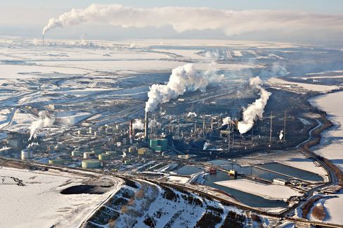 Oil Sands to Be Developed Even Without Keystone, U.S. Concludes
