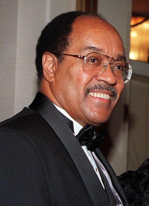Former U.S. Representative William H. Gray III