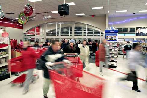 Target Employee Starts Petition Protesting Thanksgiving Hour