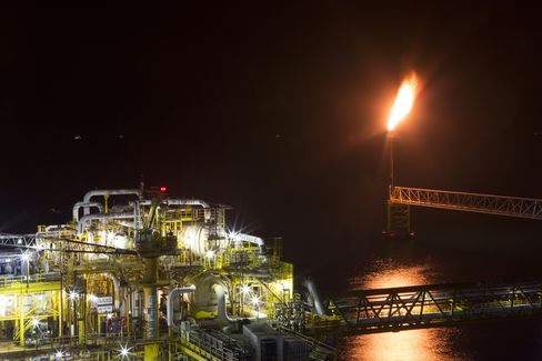 Mexico's Oil Output Bloated With Barrels of Water, Official Says